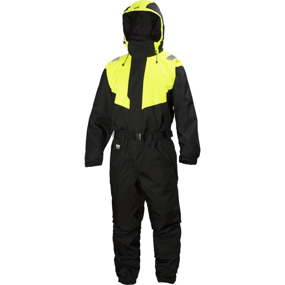 Highlander Emergency Survival Waterproof Bivi Bag / Improvised Shelter One Size