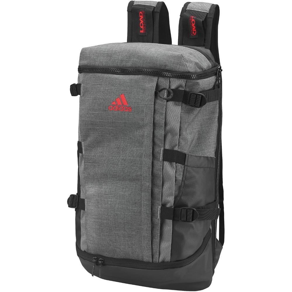 Adidas Mens Padded Adjustable Laptop Rucksack Backpack Bag O