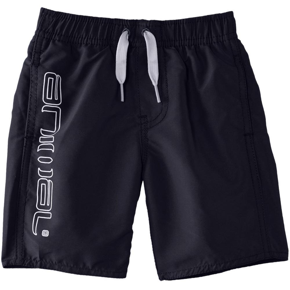 Product image of Animal Boys Tannar Plain Shorts CL5SG651 Navy