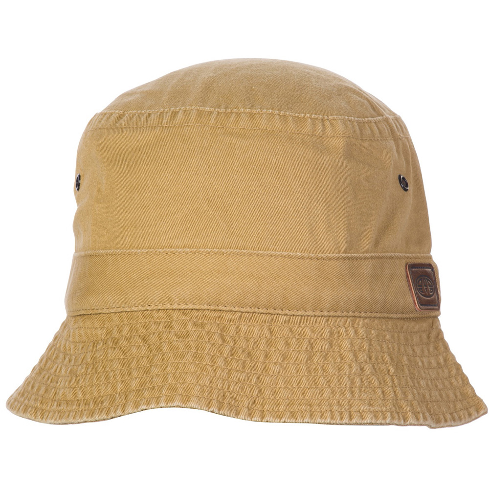 Product image of Animal Ladies Veroo Bucket Hat BC5SG017 Yellow