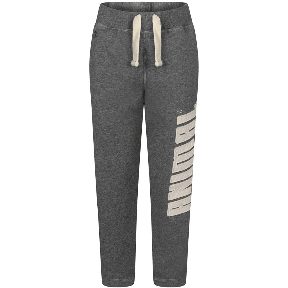 Product image of Animal Boys Hammar Print Branding Sporty Stone Washed Sweat Pant Grey