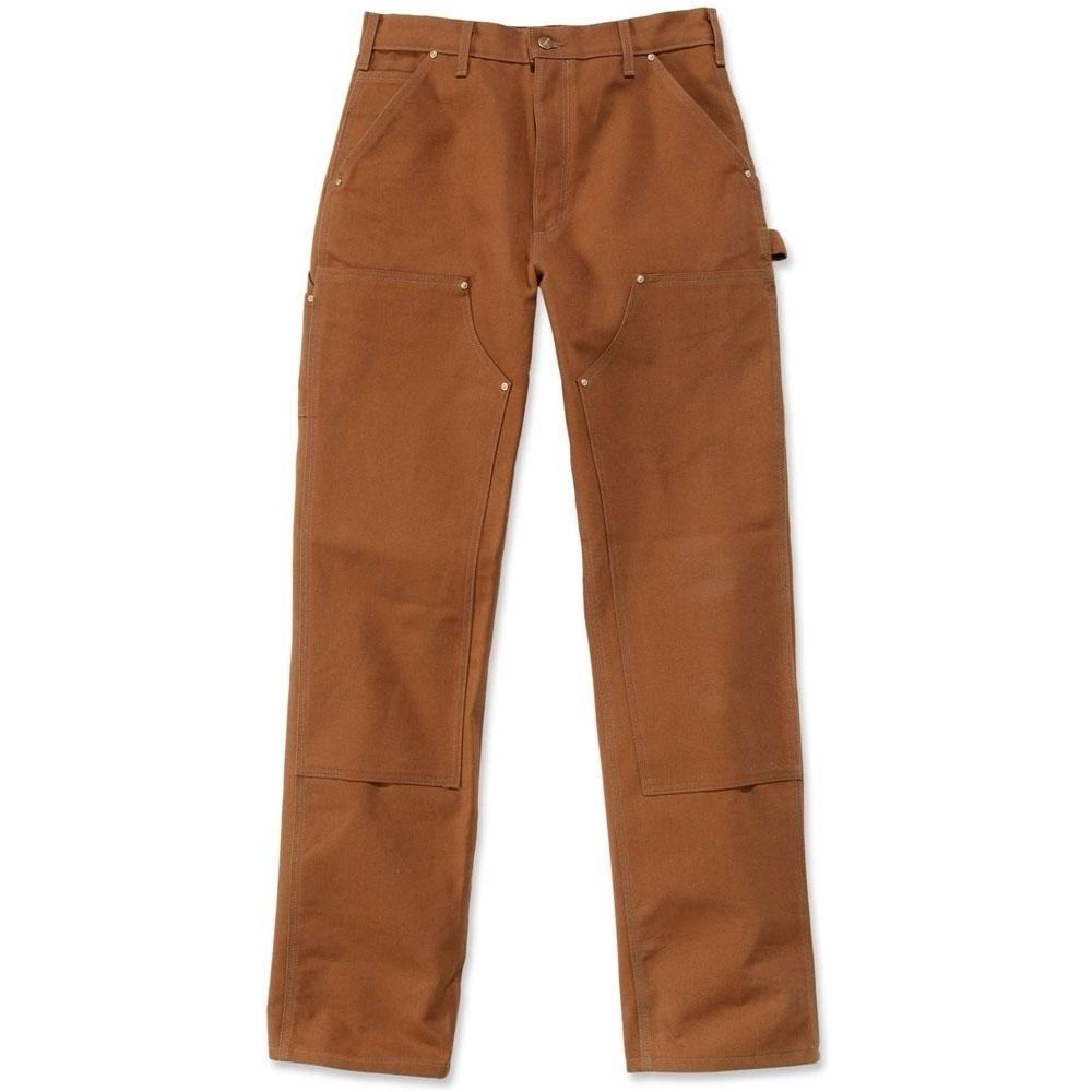 Carhartt Mens Cotton Nylon Ripstop Relaxed Cargo Pants Trousers Waist 34 (86cm)  Inside Leg 30 (76cm)