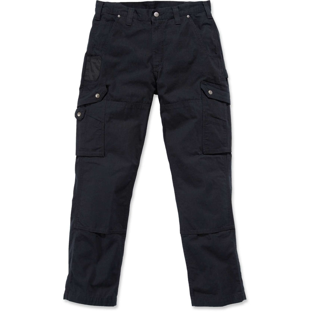Carhartt Mens Cotton Nylon Ripstop Relaxed Cargo Pants