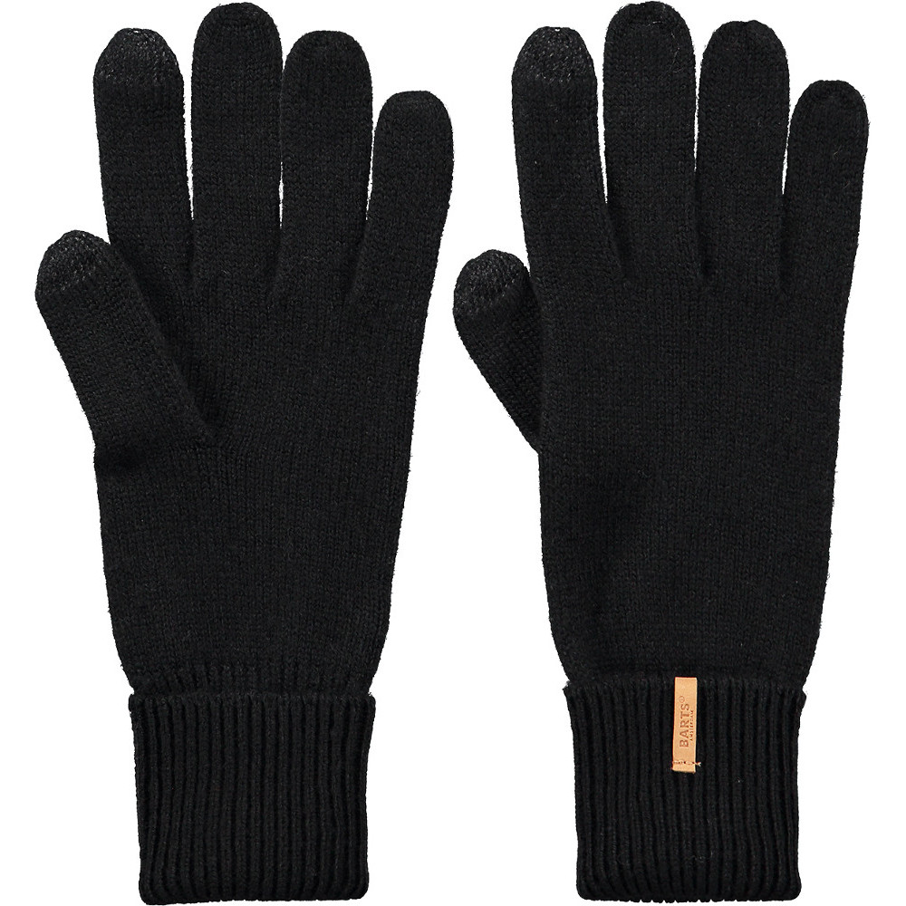 Barts Womens Soft Touch Tigt Elegant Touch Screen Gloves Large