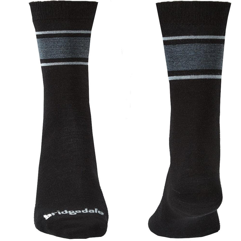 Bridgedale Mens Everyday Ultra Light Merino Walking Socks X-large - Uk 12+ (eu 48+  Us 13+)