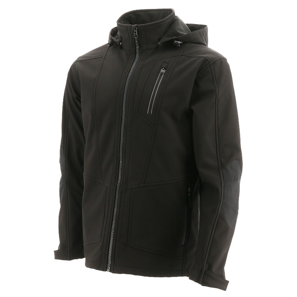 Craghoppers Mens Discovery Adventures Climaplus Padded Jacket S - Chest 38 (97cm)