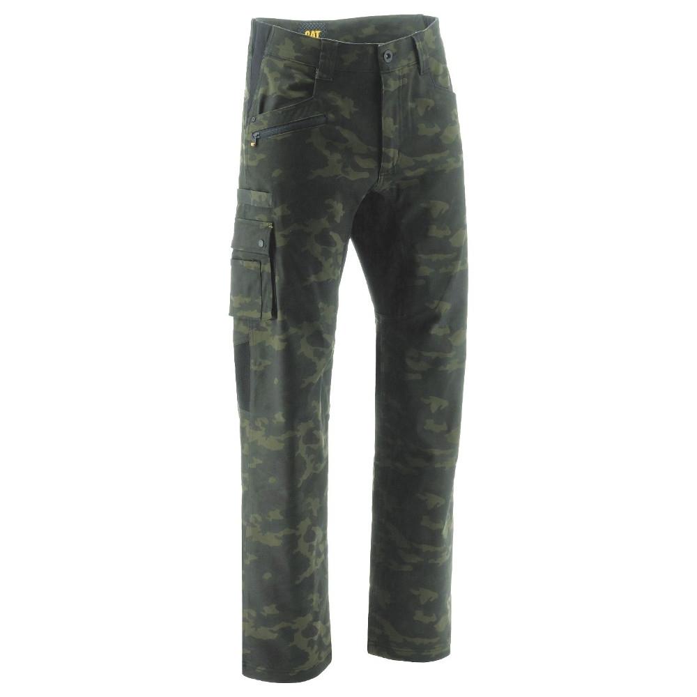 Craghoppers Mens Liston Warm Full Zip Brick Fleece Jacket S - Chest 38 (97cm)