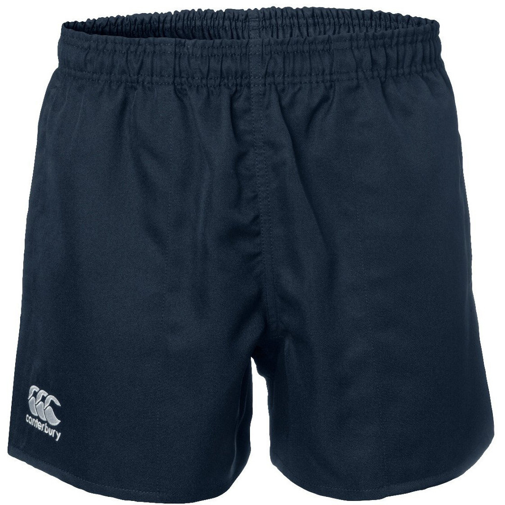 Product image of Canterbury Mens Professional CCC Logoed Athletic Training Shorts 3XL - Waist 40-42' (102-106.5cm)