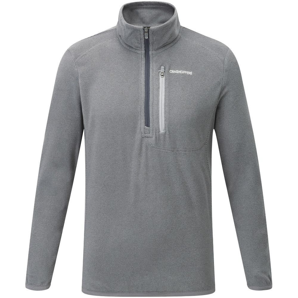 Product image of Craghoppers Boys Pro Lite Lightweight Half Zip Microfleece Top 11-12 years - Chest 29.5-31' (75-79cm