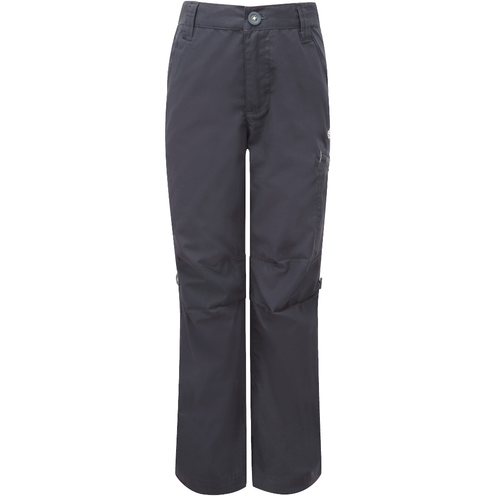 Product image of Craghoppers Boys & Girls Kiwi Outdoor Cargo Walking Trousers 5-6 years - Chest 23.25-24' (59-61cm)