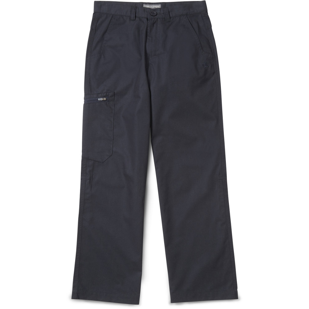 Product image of Craghoppers Boys Kiwi Campion Quick Dry Walking Trousers 13 years - Waist 27' (69cm)
