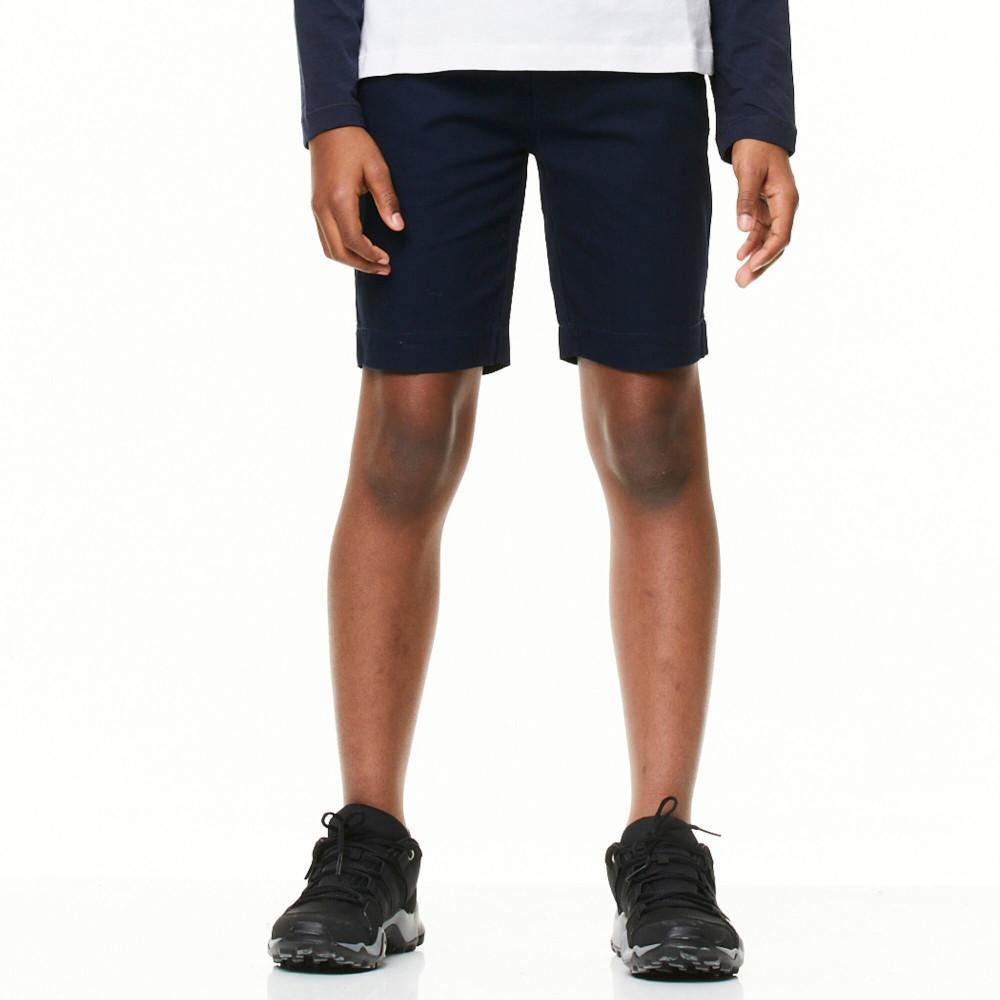 Craghoppers Boys Oscar Nosibotanical Walking Shorts 3-4 Years- Waist 21-21.5  (53-54cm)