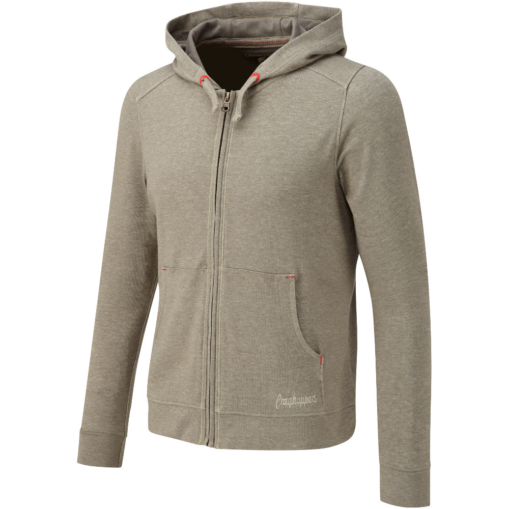 Product image of Craghoppers Girls NosiLife Sirena Summer & Travel Hoodie Top 11-12 years - Chest 29.5-31' (75-79cm)
