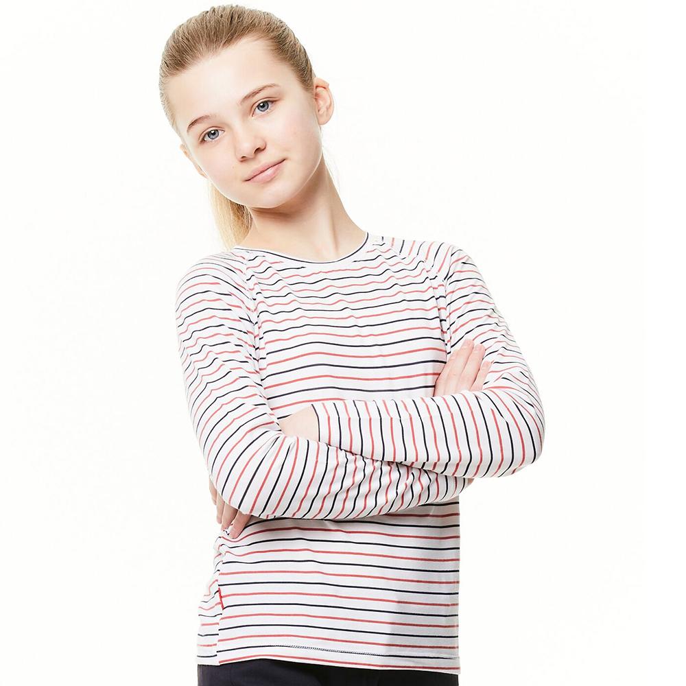 Craghoppers BoysandGirls Nosilife Ryley Wicking Full Zip Hoodie Top 5-6 Years - Chest 23.25-24 (59-61cm)