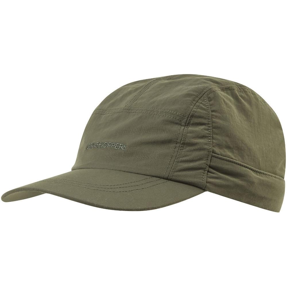Craghoppers Mens Nosi Life Moisture Control Desert Hat Medium