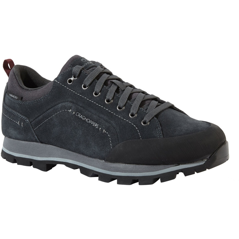Craghoppers Mens Onega Lace Up Breathable Walking Shoes UK