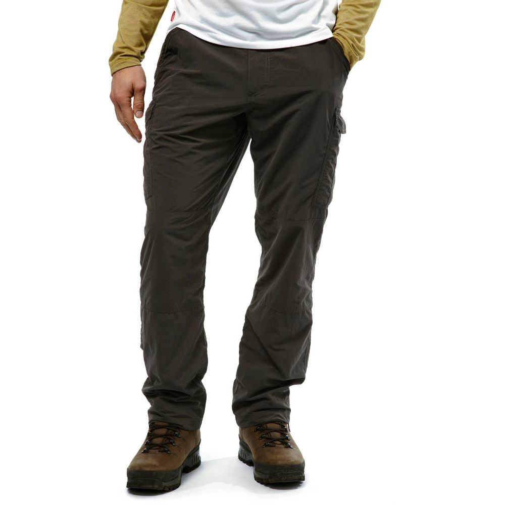 Craghoppers Mens Nosilife Solarshield Wicking Cargo