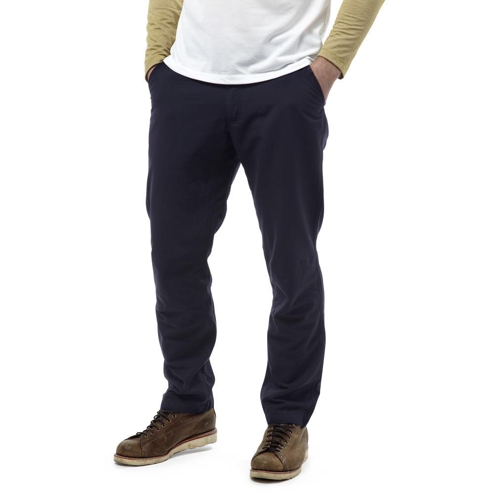 Craghoppers Mens NosiLife Mercier Cool Walking Trousers 34
