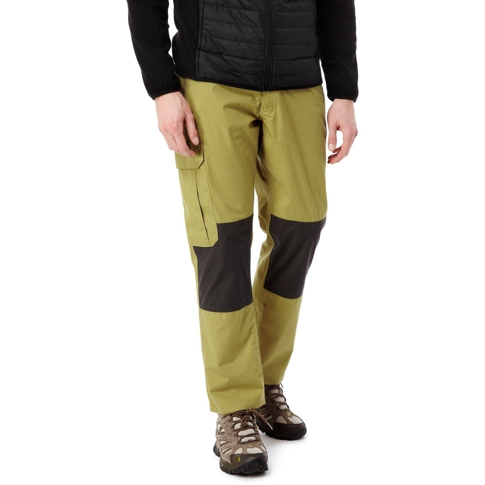Craghoppers Mens Traverse Warm Cargo Walking Trousers 38 -