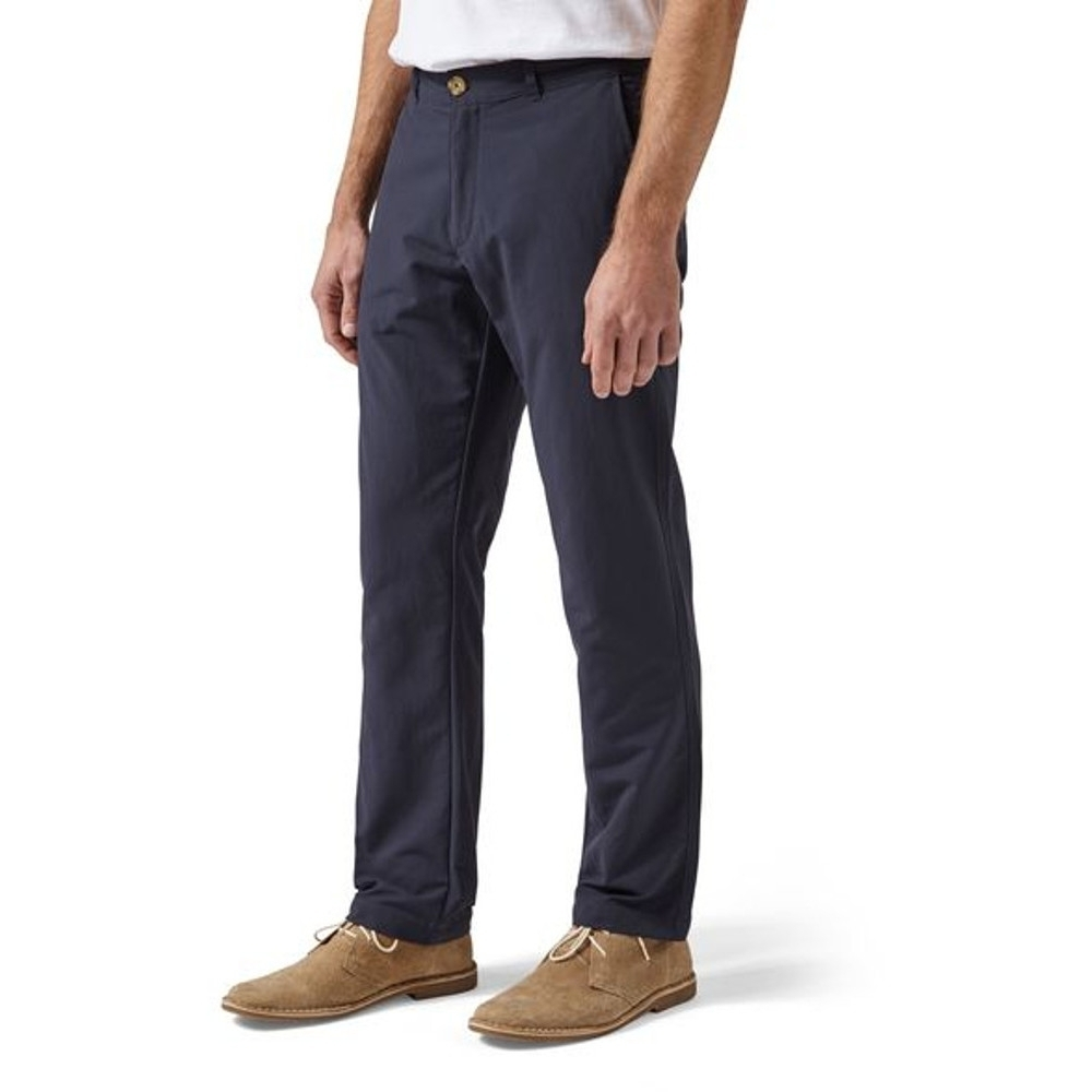 Craghoppers Mens Nosilife Albany Hot Climate Adventure Travel Trousers 36 - Waist 36 (91cm) R - 31 (78.74cm)