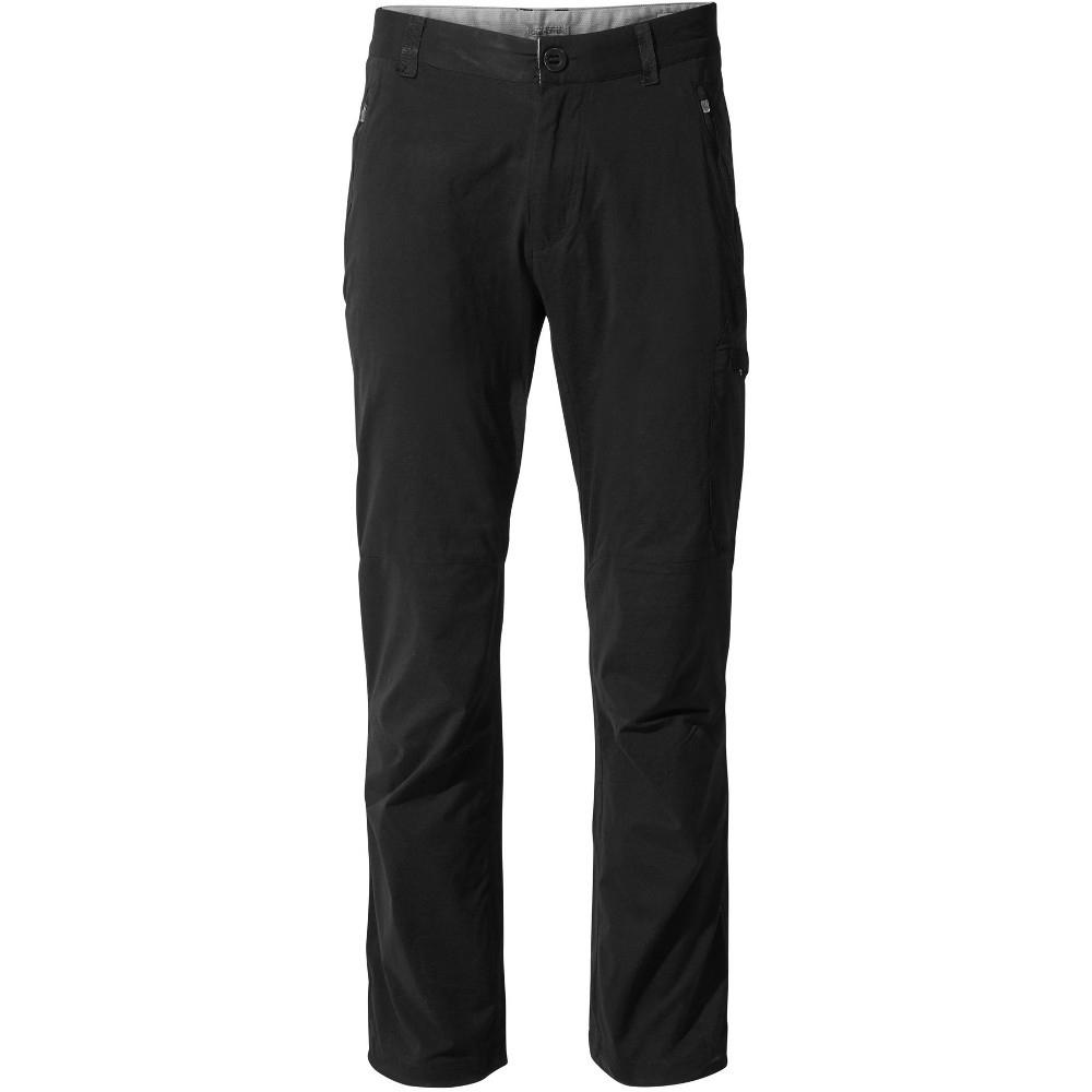 Craghoppers Mens Kiwi Winter Lined Fleece Insulated Walking Trousers 30 - Waist 30 (76cm)  Inside Leg 29