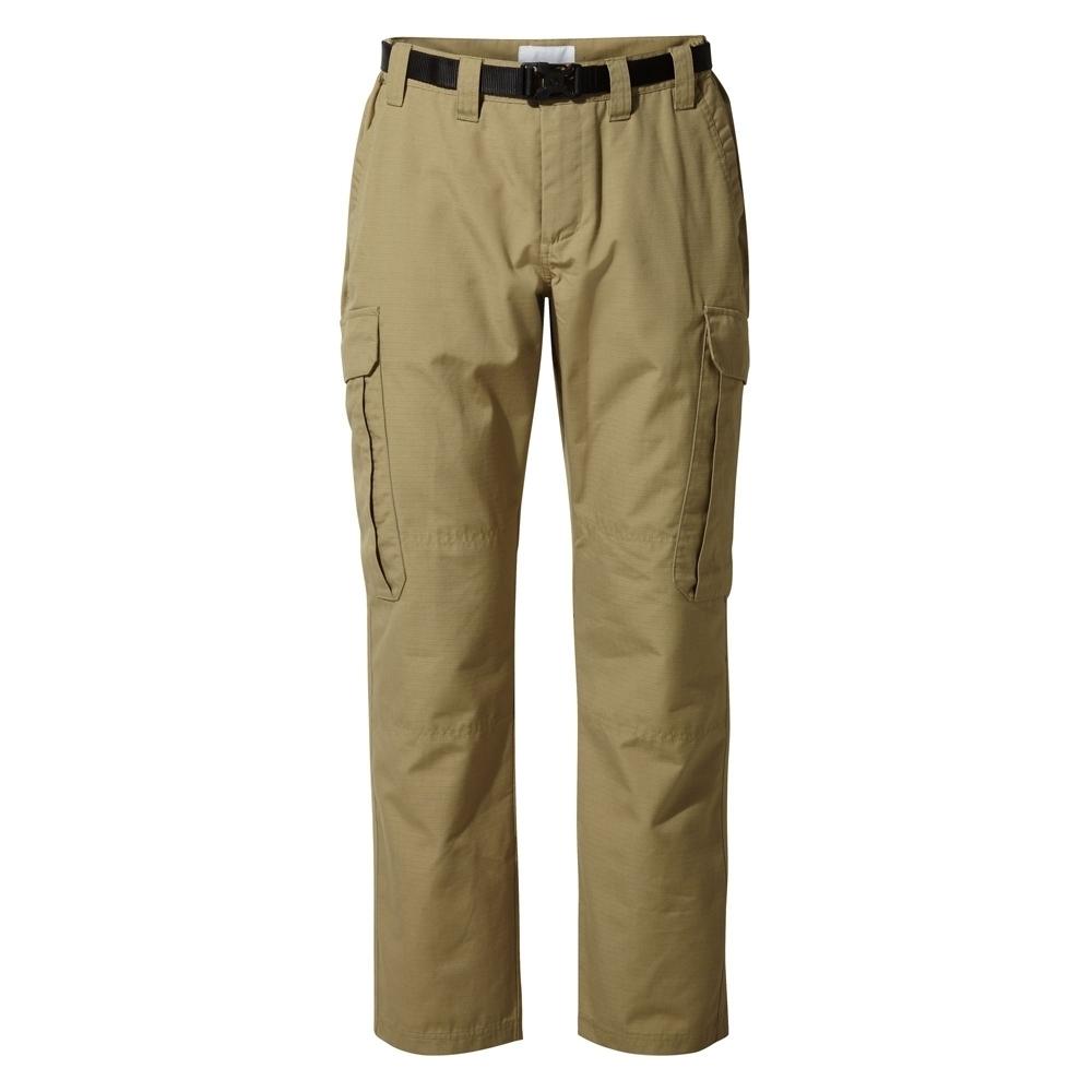 Craghoppers Womens/ladies Natalie Short Sleeve Summer Button Shirt 20 - Bust 44 (112cm)