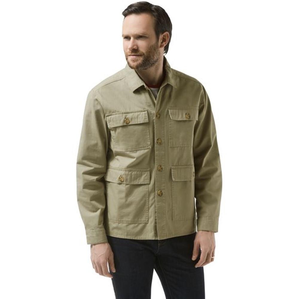 Craghoppers Langarmhemd »Herren Bridport Jacken Hemd«