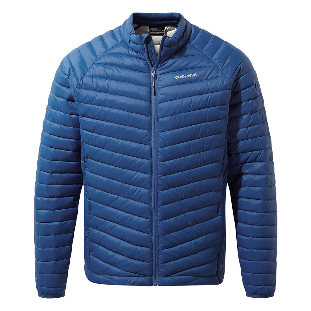 Craghoppers Mens Expolite Insulated Padded Jacket M - Chest 40 (102cm)
