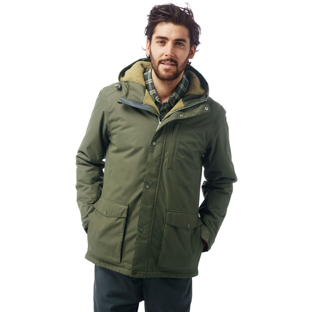 Craghoppers Mens Kiwi Classic Thermic Waterproof Insulated