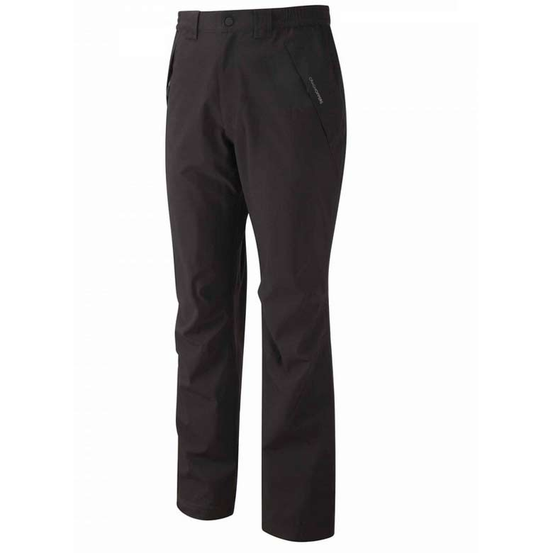 Craghoppers Stefan Stretch Waterproof Breathable Trousers