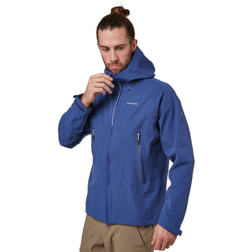 Craghoppers Mens Nosi Life Short Sleeve Baselayer T Shirt Xxl - Chest 46 (117cm)