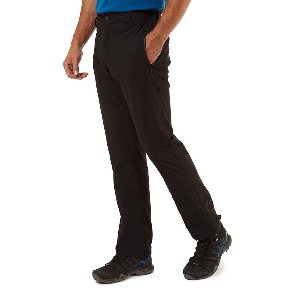Craghoppers Mens Kiwi Pro Waterproof Walking Trousers 30l - Waist 30 (76cm)  Inside Leg 33