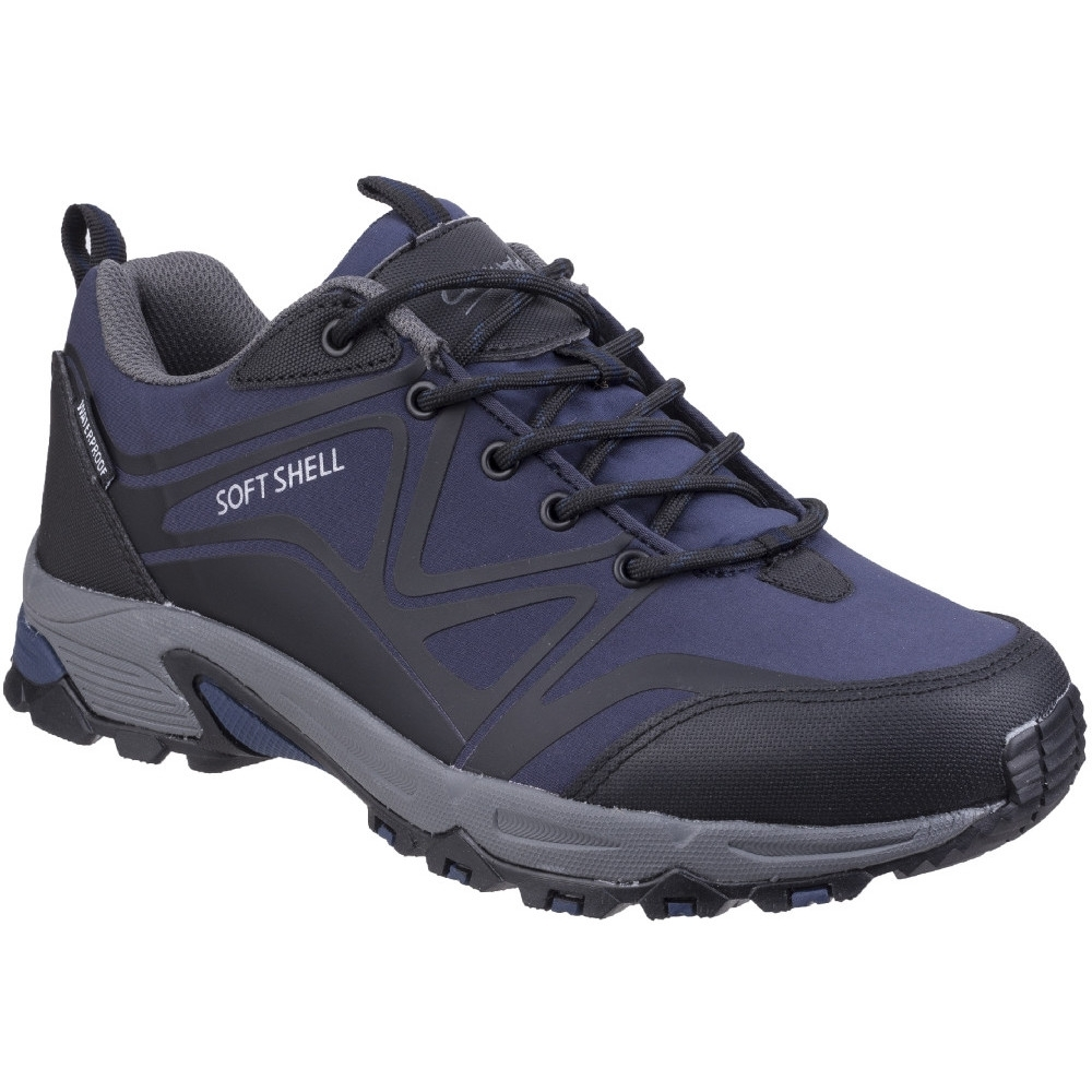 Cotswold Mens Abbeydale Low Hiker Lightweight Hiking