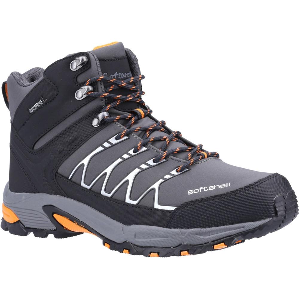 Caterpillar Mens Data Lightweight Smart Leather Oxford Shoes Uk Size 8 (eu 42  Us 9)