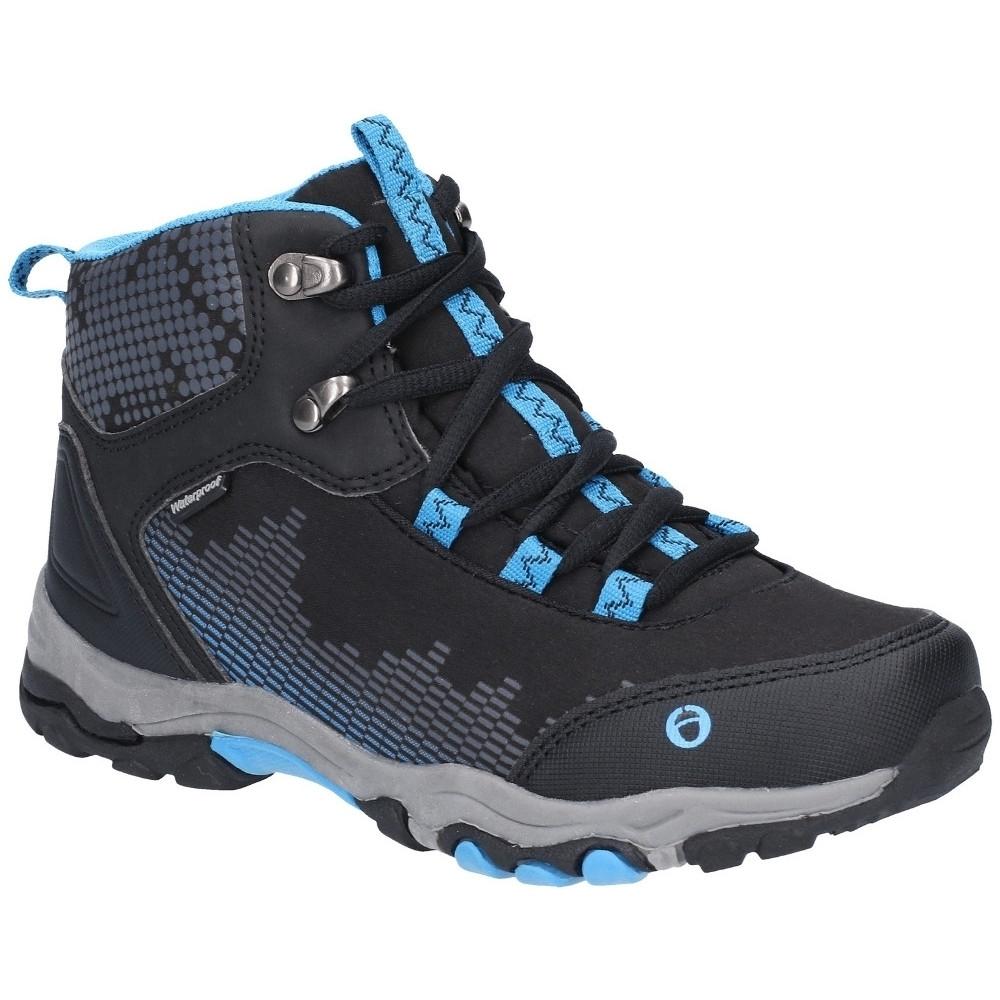 Cotswold Boys & Girls Ducklington Waterproof Walking Boots UK Size 12 (EU 31)