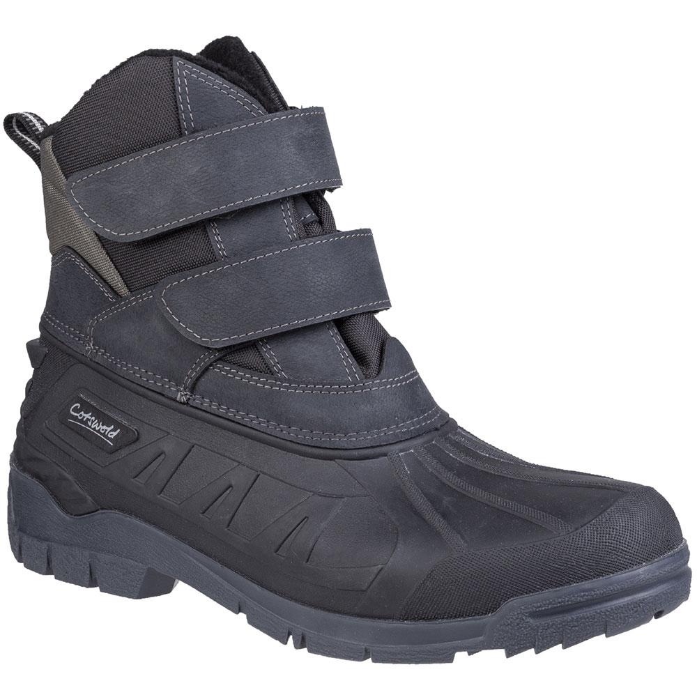 Cotswold Womens Kempsford Durable Light Winter Snow Boots Uk Size 5 (eu 38)