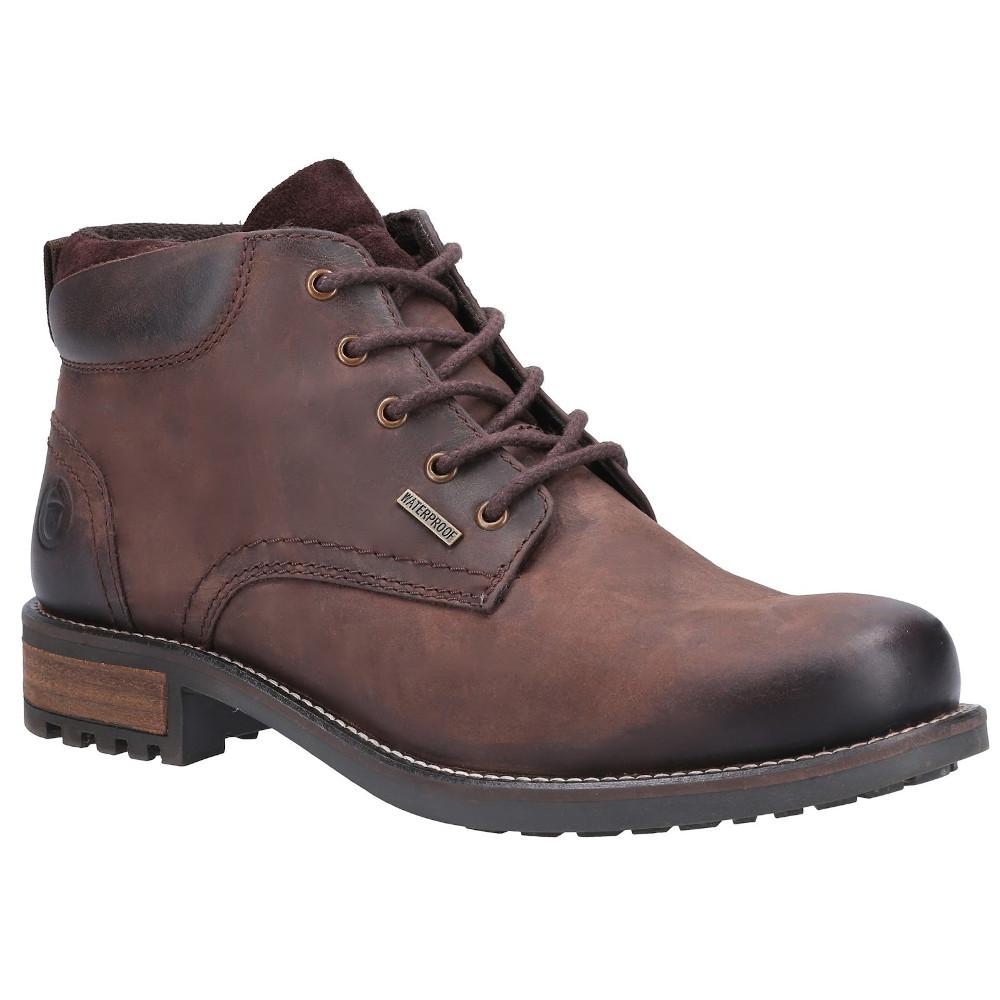 Cotswold Mens Stanley Lightweight Slip On Loafer Slippers Uk Size 8 (eu 42)