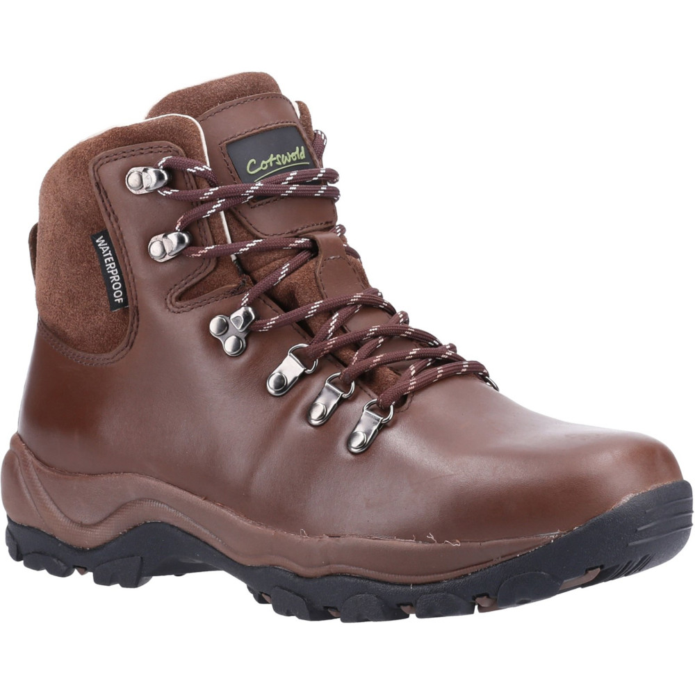 Cotswold Mens Abbeydale Mid Hiker Lightweight Hiking Walking Boots Uk Size 12 (eu 46)