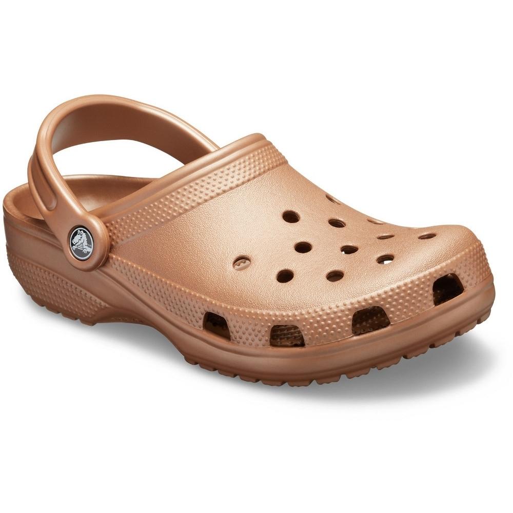 Crocs Womens Classic Breathable Croslite Summer Clogs UK Size 6 (EU 39/40)