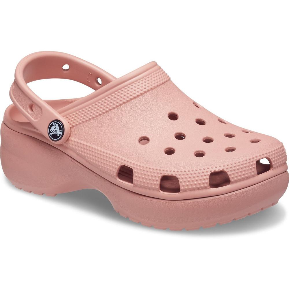 Crocs Womens Classic Platform Breathable Clog Sandals Uk Size 3 (eu 34.5)