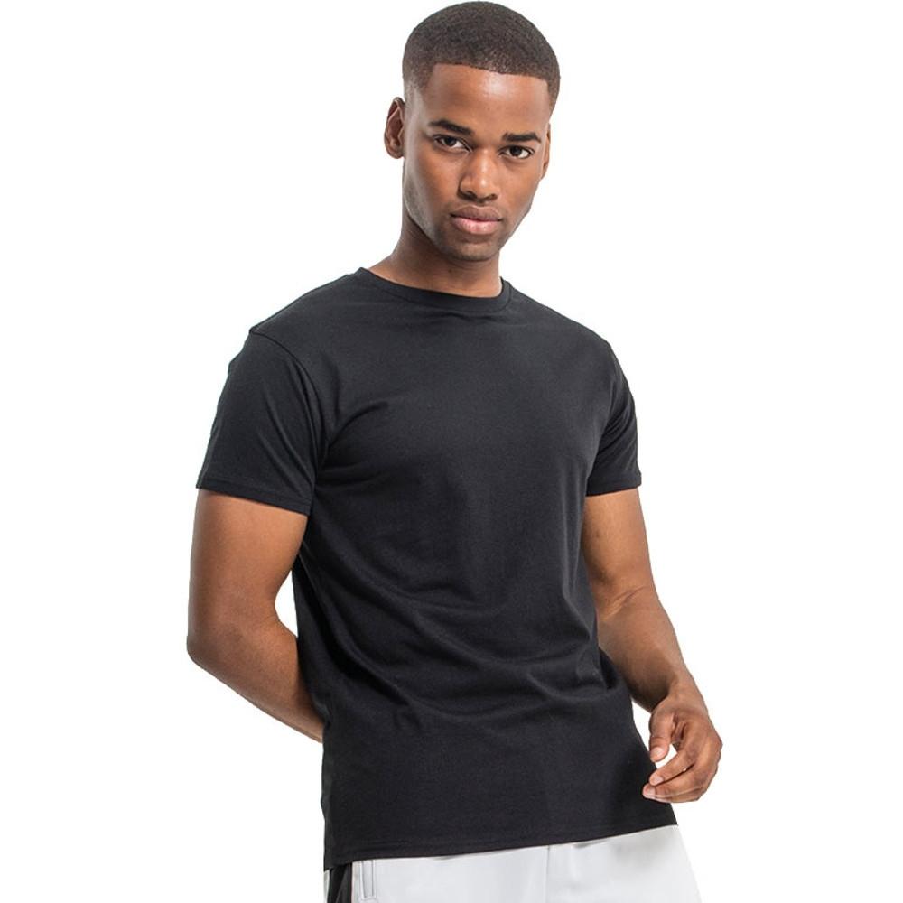 Cotton Addict Mens Merch Classic Cotton Jersey T Shirt L- Chest 45