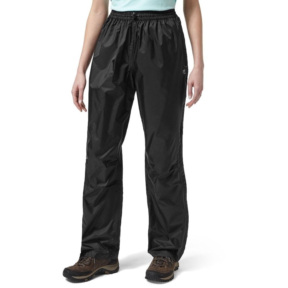 Craghoppers Mens Nosilife Ellerbek Wicking Long Sleeve Polo Shirt S - Chest 38 (97cm)