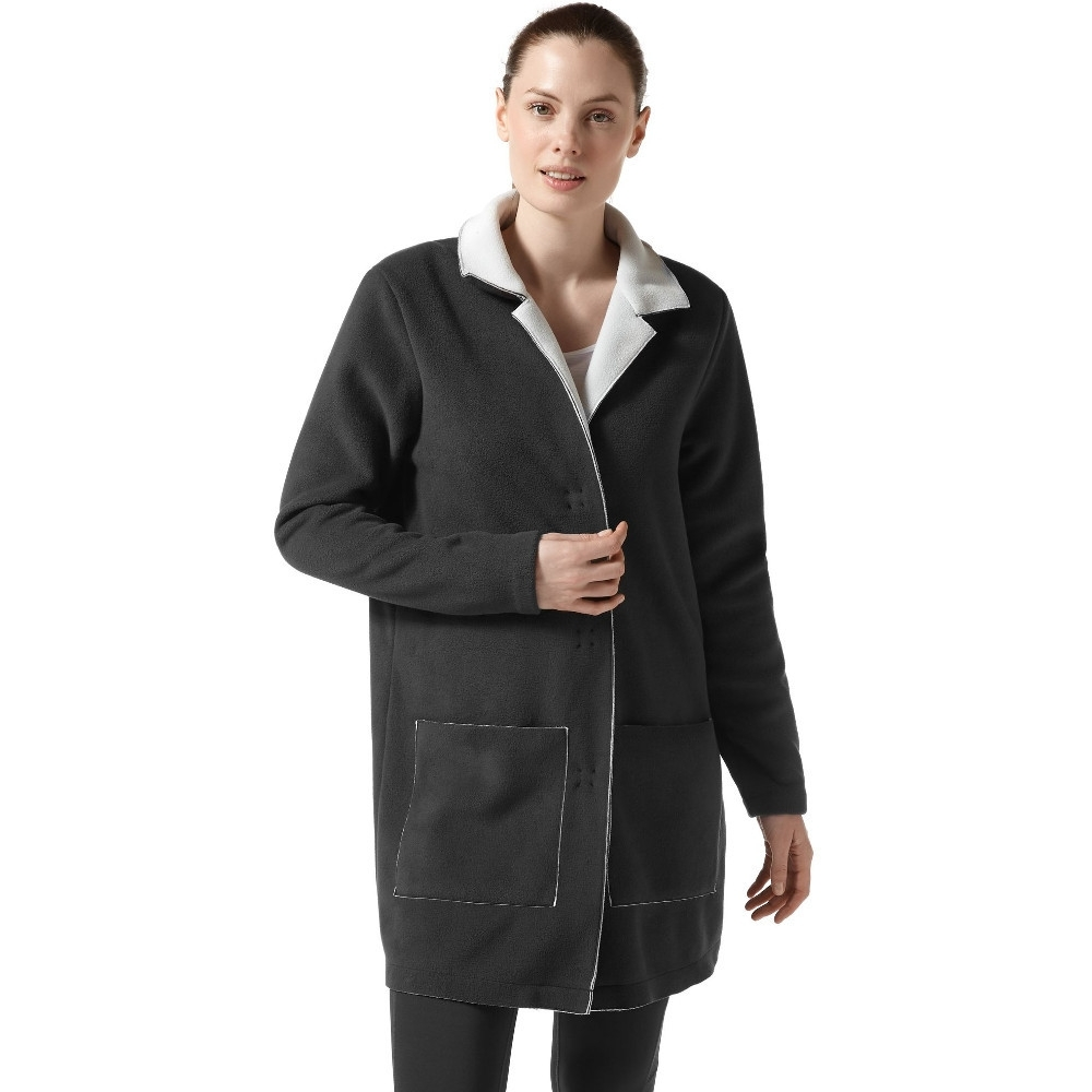 Craghoppers Womens Bararbel Warm Insulated Midlayer Jacket 8 - Bust 32 (81cm)