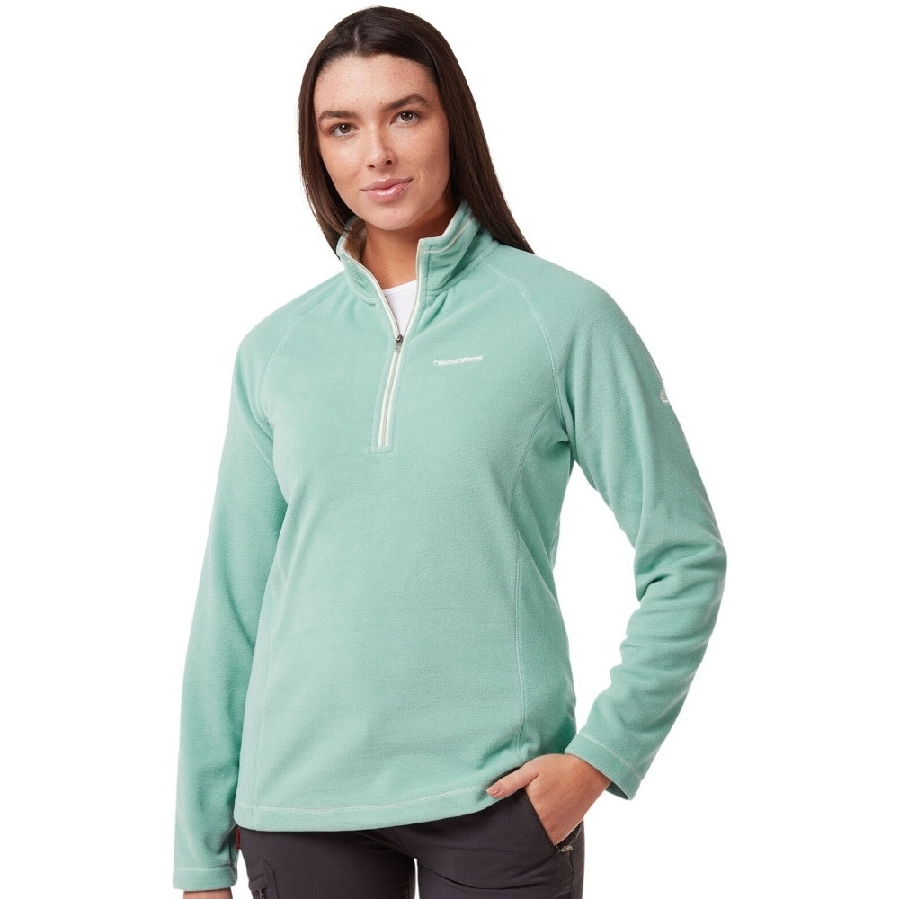 Craghoppers Womens Balmoral Crew Neck Insulated Jumper 12 - Bust 36 (91cm)