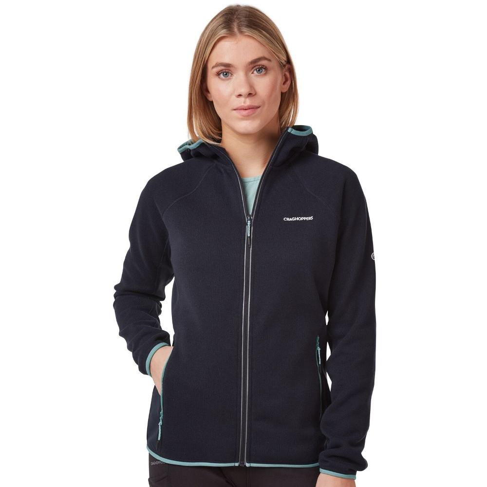 Helly Hansen Womens/ladies Zera Classic Polartec Fleece Jacket M - Chest 35.5-38 (90-96cm)
