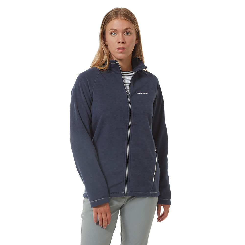 Craghoppers Womens Balmoral Crew Neck Insulated Jumper 16 - Bust 40 (102cm)