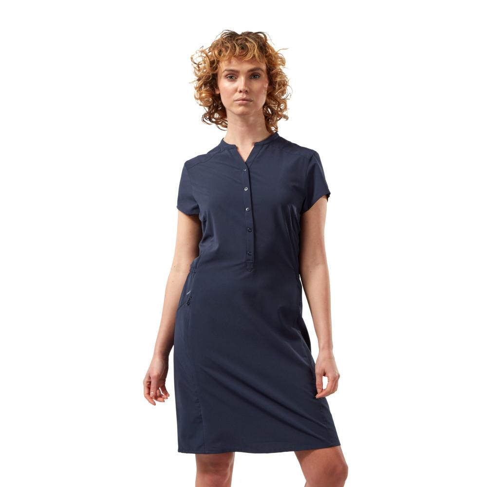 Craghoppers Womens Mhairi Warm Insulated Waterproof Jacket 10 - Bust 34 (86cm)