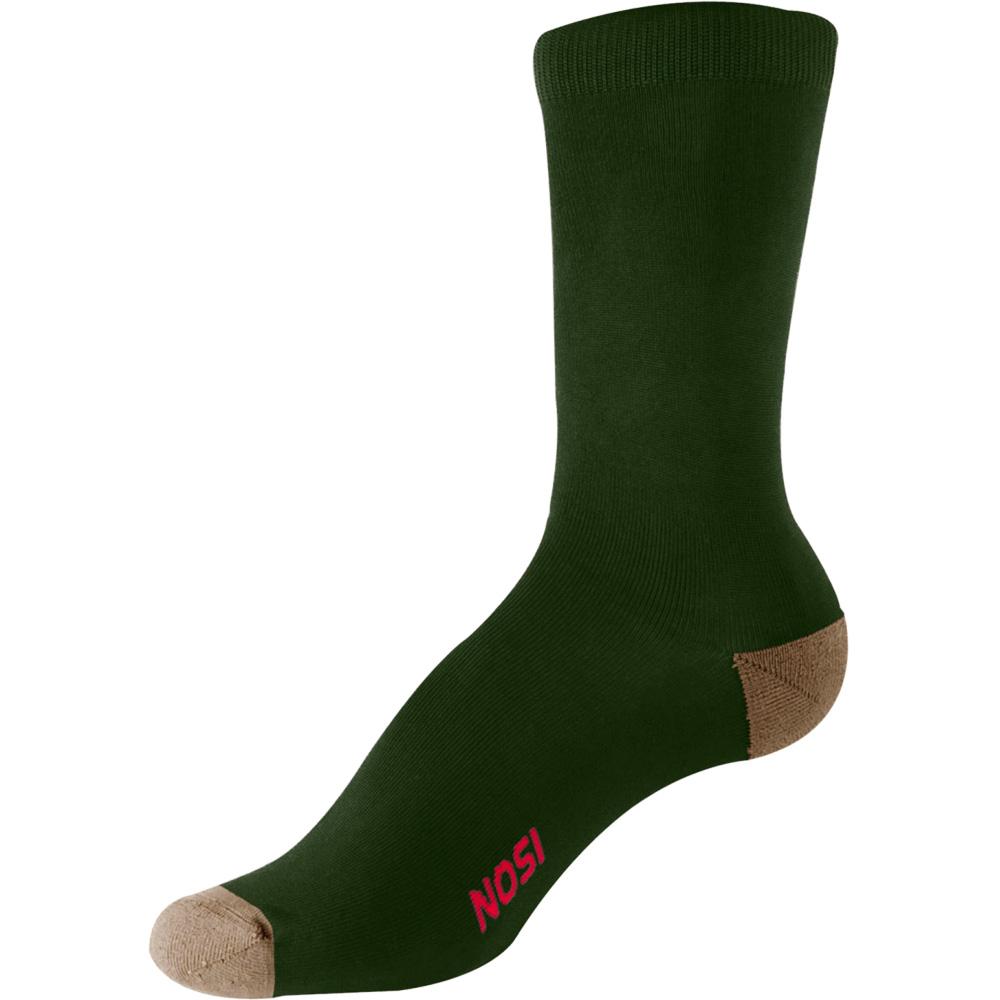 Product image of Craghoppers Ladies NosiLife Trek Breathable Travel Walking Socks Brown