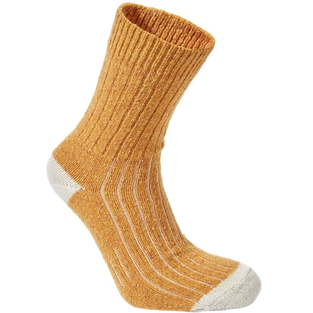 Craghoppers Womens Nevis Breathable Insulated Walking Socks Uk Size 6-8