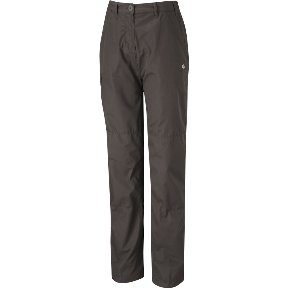 Product image of Craghoppers Womens/Ladies Basecamp Winter Lined Walking Trousers 12 - Waist 28' (71cm)  Inside Leg 3